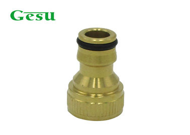 China BSP Standard Female Garden Hose Fitting Suitable For 1/2 Inch Faucet supplier