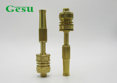 American Standard Threaded Spray Nozzles With Hose Connector 4 Inch Length