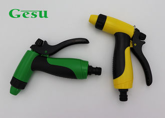 OEM High Pressure Hose Nozzle For Garden Hose , Heavy Duty Spray Nozzle