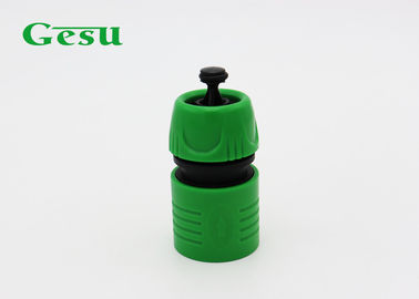 China Quick Release Plastic Garden Hose Connectors For Garden Irrigation supplier