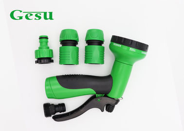 Multi Functional Spray Nozzle Set For Lawn And Garden Irrigation