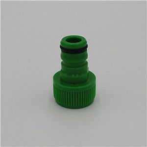 "1/2"" BSP Standard Plastic Garden Hose Adapter Garden Pipe Fittings"